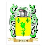 Hinchliff Small Poster