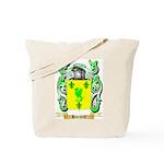 Hinchliff Tote Bag