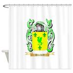 Hinchliff Shower Curtain
