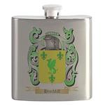 Hinchliff Flask