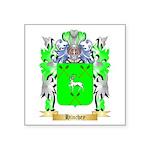 Hinchey Square Sticker 3