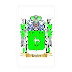 Hinchey Sticker (Rectangle)