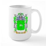 Hinchey Large Mug