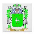 Hinchey Tile Coaster