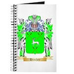 Hinchey Journal