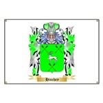 Hinchey Banner