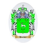 Hinchey Ornament (Oval)