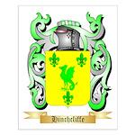 Hinchcliffe Small Poster
