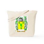 Hinchcliffe Tote Bag