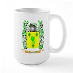 Hinchcliffe Large Mug