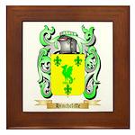 Hinchcliffe Framed Tile