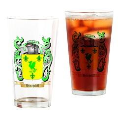 Hinchcliff Drinking Glass