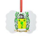 Hinchcliff Picture Ornament