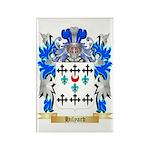 Hilyard Rectangle Magnet (10 pack)