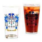 Hilyard Drinking Glass
