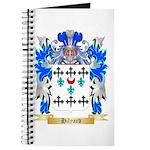 Hilyard Journal