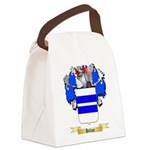 Hilton Canvas Lunch Bag