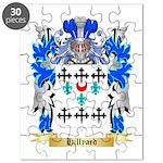 Hillyard Puzzle