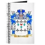 Hillyard Journal
