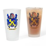 Hillstead Drinking Glass