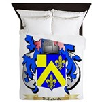 Hillstead Queen Duvet