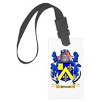 Hillstead Large Luggage Tag