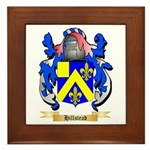 Hillstead Framed Tile