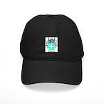 Hillier Black Cap