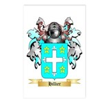Hillier Postcards (Package of 8)