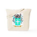 Hillier Tote Bag