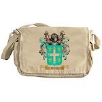 Hillier Messenger Bag
