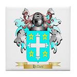 Hillier Tile Coaster