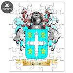 Hillier Puzzle