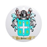 Hillier Ornament (Round)