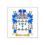 Hilliard Square Sticker 3