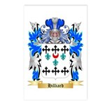 Hilliard Postcards (Package of 8)