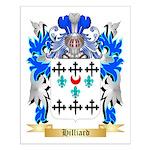 Hilliard Small Poster