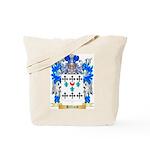Hilliard Tote Bag