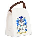 Hilliard Canvas Lunch Bag