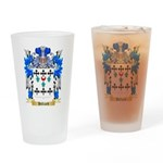 Hilliard Drinking Glass