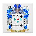 Hilliard Tile Coaster