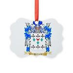 Hilliard Picture Ornament