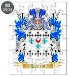 Hilliard Puzzle