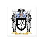 Hillery Square Sticker 3