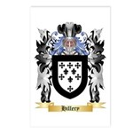 Hillery Postcards (Package of 8)