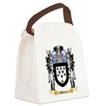 Hillery Canvas Lunch Bag