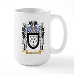 Hillery Large Mug