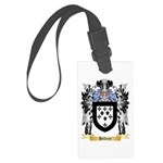 Hillery Large Luggage Tag