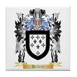 Hillery Tile Coaster
