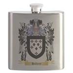 Hillery Flask